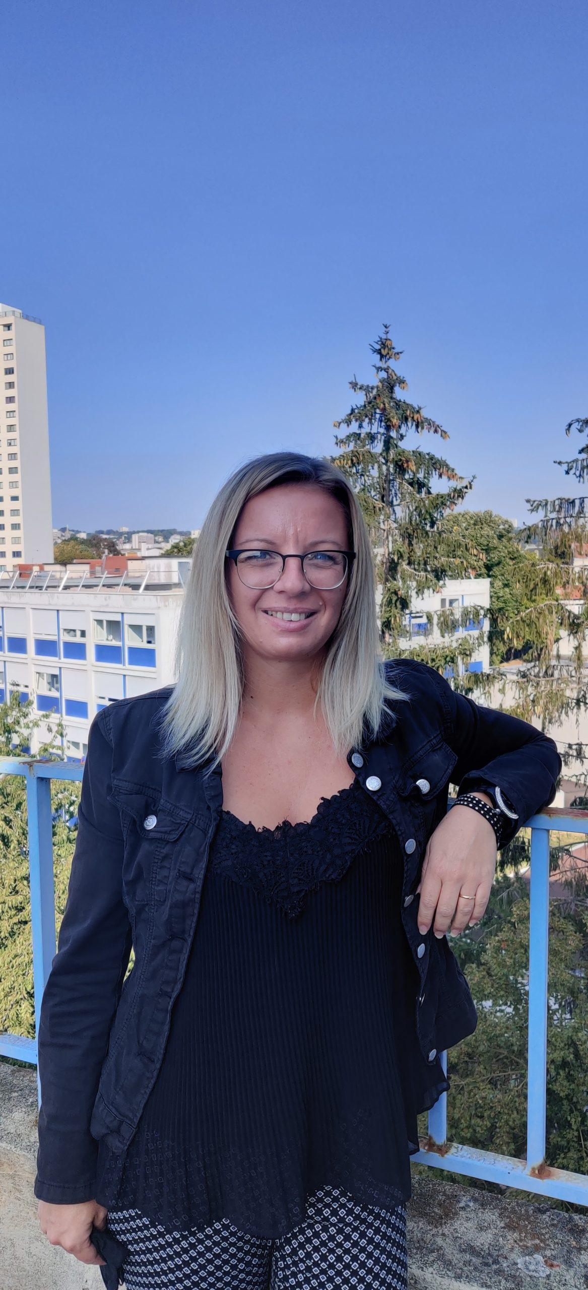 Adeline Simon