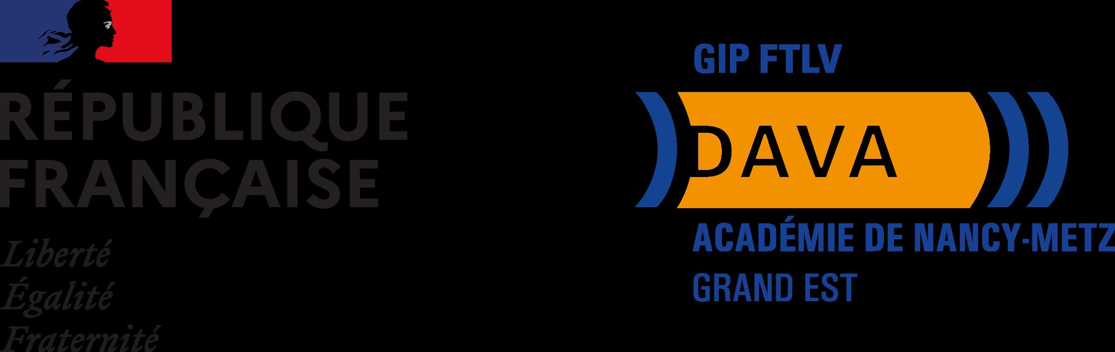 logo DAVA